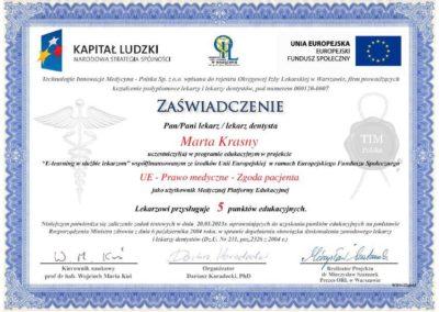 MEDICARE Mara Krasny