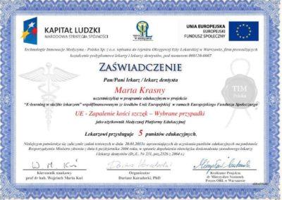 MEDICARE Marta Krasny 1