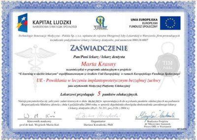 MEDICARE Marta Krasny1