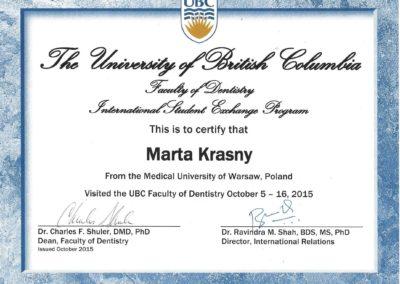 MEDICARE Marta Krasny12