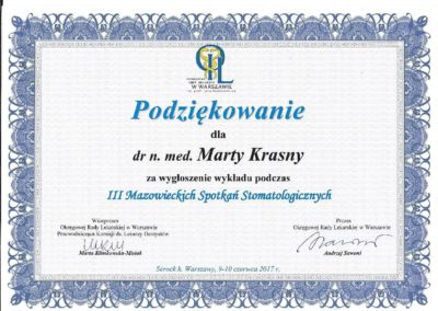 Marta Krasny1