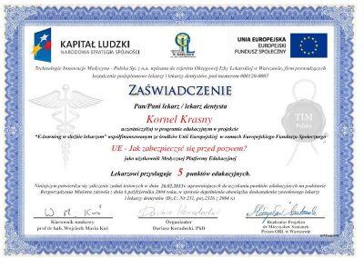 dr hab. n. med. Kornel Krasny (107)