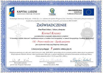 dr hab. n. med. Kornel Krasny (111)