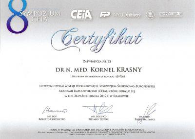 dr hab. n. med. Kornel Krasny (126)
