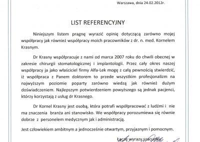 dr hab. n. med. Kornel Krasny (128)