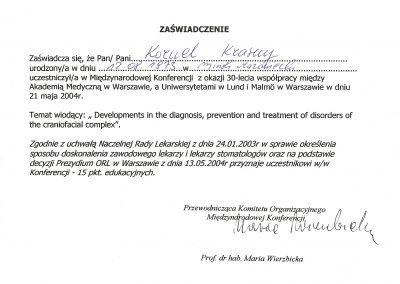 dr hab. n. med. Kornel Krasny (152)