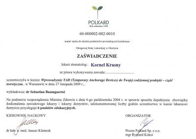 dr hab. n. med. Kornel Krasny (161)