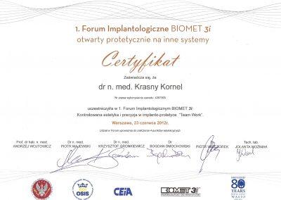 dr hab. n. med. Kornel Krasny (173)