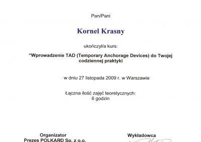 dr hab. n. med. Kornel Krasny (191)