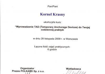 dr hab. n. med. Kornel Krasny (195)