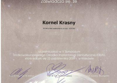 dr hab. n. med. Kornel Krasny (207)