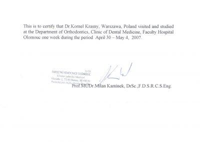 dr hab. n. med. Kornel Krasny (220)