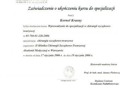 dr hab. n. med. Kornel Krasny (224)