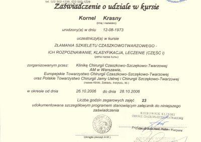 dr hab. n. med. Kornel Krasny (236)