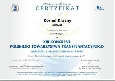 dr hab. n. med. Kornel Krasny (24)