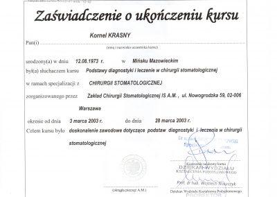 dr hab. n. med. Kornel Krasny (252)