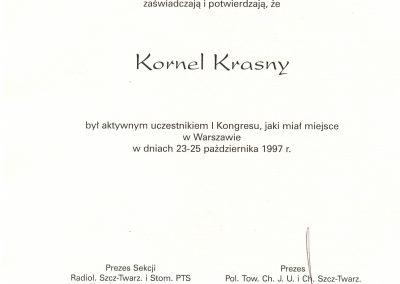 dr hab. n. med. Kornel Krasny (253)
