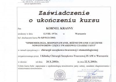 dr hab. n. med. Kornel Krasny (254)