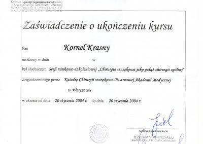 dr hab. n. med. Kornel Krasny (256)
