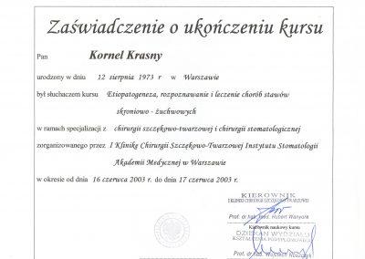 dr hab. n. med. Kornel Krasny (257)