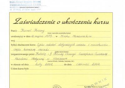 dr hab. n. med. Kornel Krasny (258)