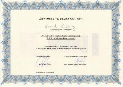 dr hab. n. med. Kornel Krasny (260)