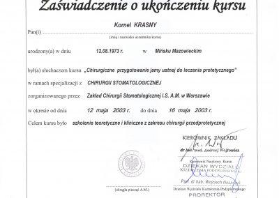 dr hab. n. med. Kornel Krasny (263)