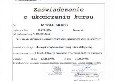 dr hab. n. med. Kornel Krasny (264)
