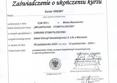 dr hab. n. med. Kornel Krasny (265)