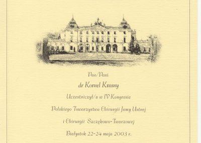 dr hab. n. med. Kornel Krasny (266)