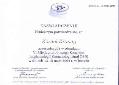 dr hab. n. med. Kornel Krasny (267)