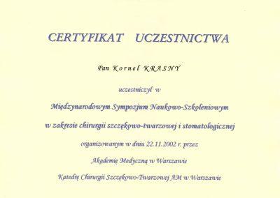 dr hab. n. med. Kornel Krasny (268)