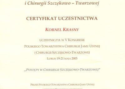 dr hab. n. med. Kornel Krasny (270)