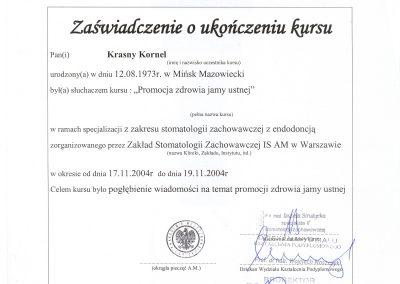 dr hab. n. med. Kornel Krasny (271)