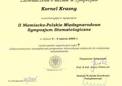 dr hab. n. med. Kornel Krasny (272)