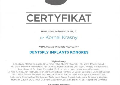 dr hab. n. med. Kornel Krasny (34)