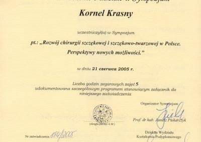 dr hab. n. med. Kornel Krasny (349)