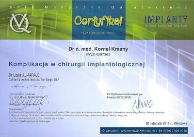 dr hab. n. med. Kornel Krasny (39)