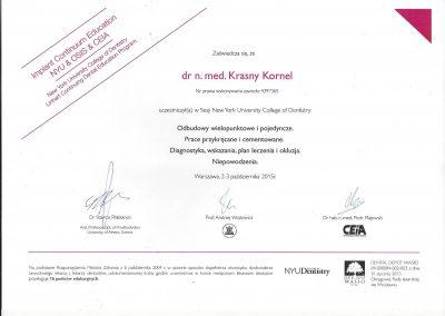dr hab. n. med. Kornel Krasny (44)