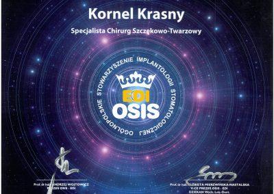 dr hab. n. med. Kornel Krasny (45)