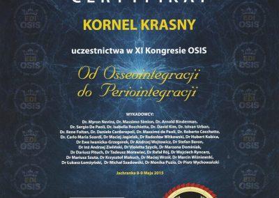 dr hab. n. med. Kornel Krasny (47)