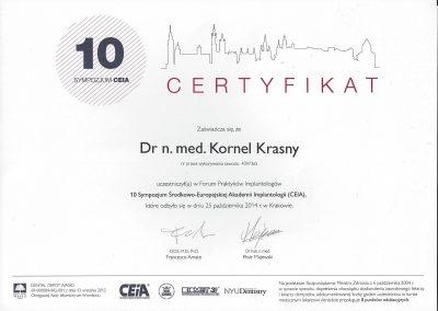 dr hab. n. med. Kornel Krasny (48)
