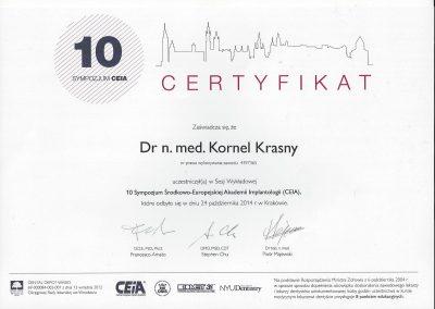 dr hab. n. med. Kornel Krasny (49)