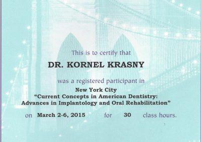 dr hab. n. med. Kornel Krasny (54)