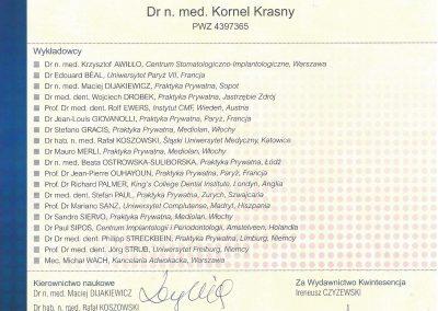 dr hab. n. med. Kornel Krasny (61)