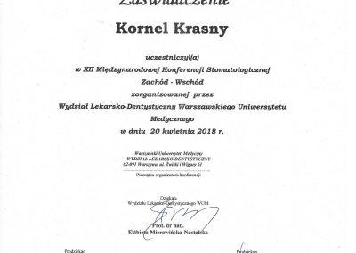 dr hab. n. med. Kornel Krasny (9)