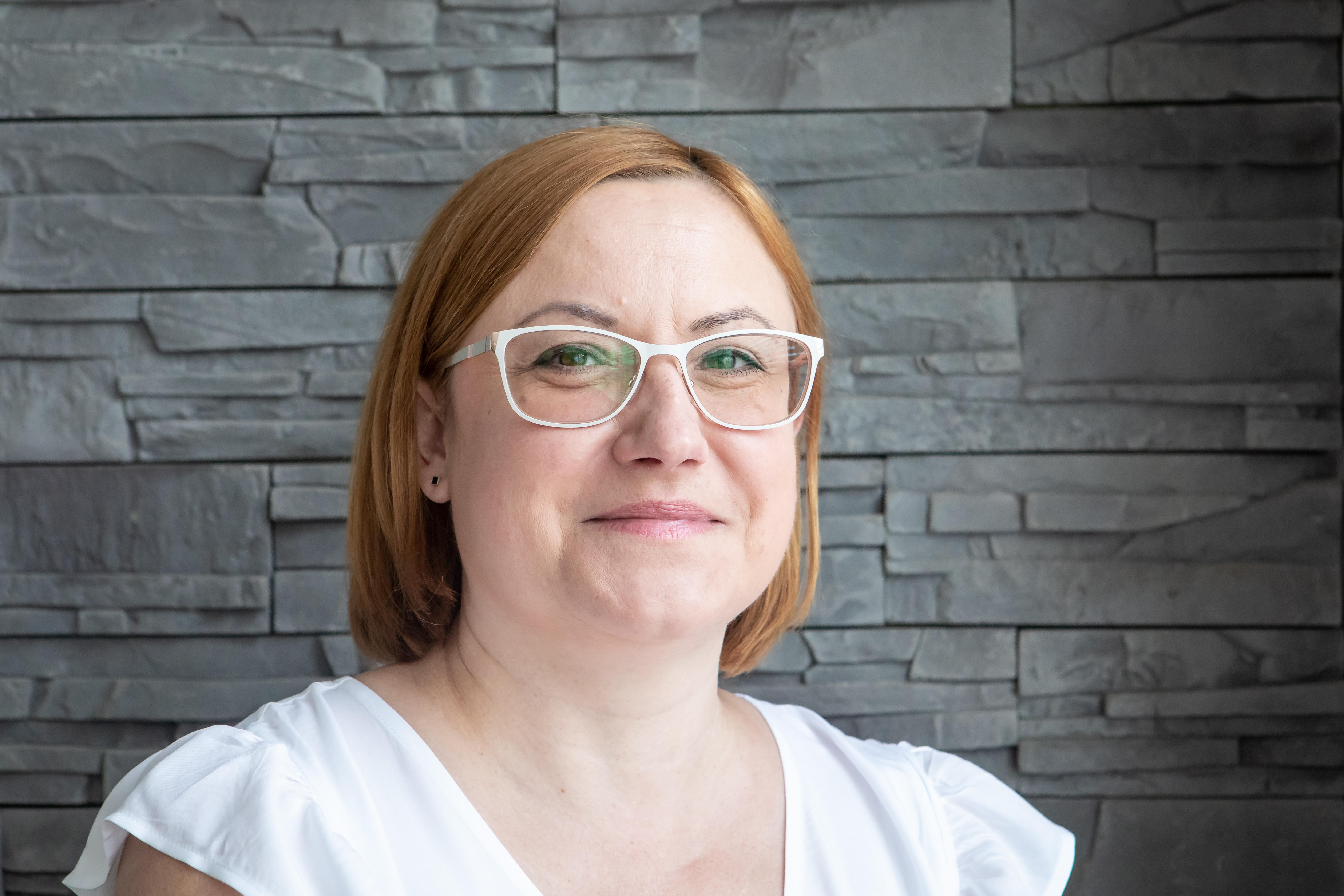 Sylwia  Lamparska