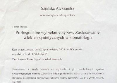 Aleksandra Szpilska (10)