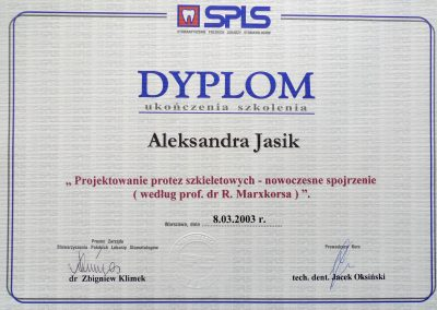 Aleksandra Szpilska (5)