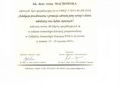 Anna Machowska MEDICARE (18)